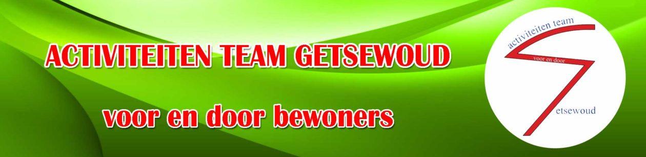 Activiteiten Team Getsewoud